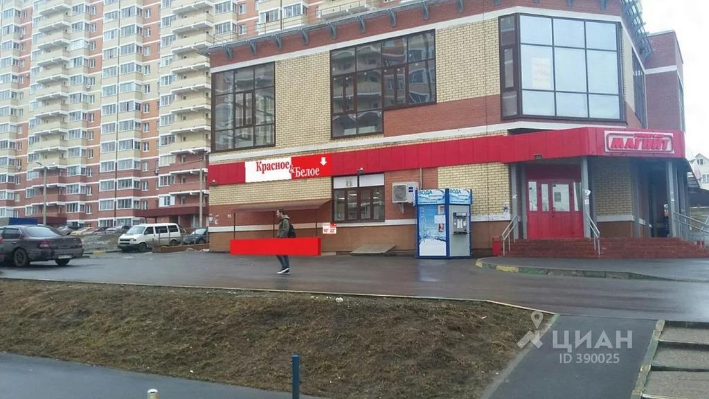 Торговая площадь в Московская область, Щелково Богородский мкр, 19а . - Фото 0