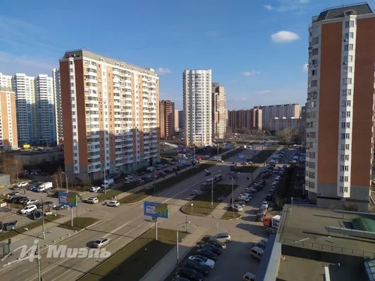 Продается 3к.кв, г. Люберцы, Победы - Фото 8