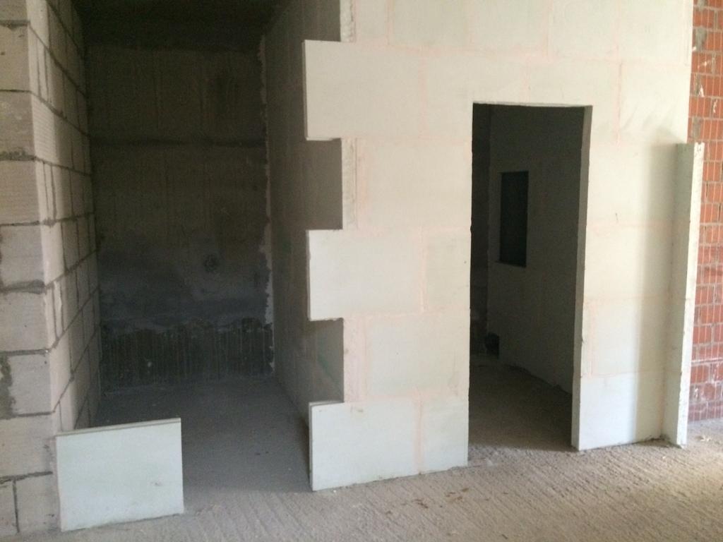 "62кв.м, 3 этаж, 8 секция в ЖК""Royal House on Yauza"" - Фото 3"