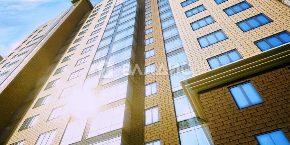 Городской округ Балашиха, Балашиха, Молодёжная улица, д.9, 1-комнатная . - Фото 1