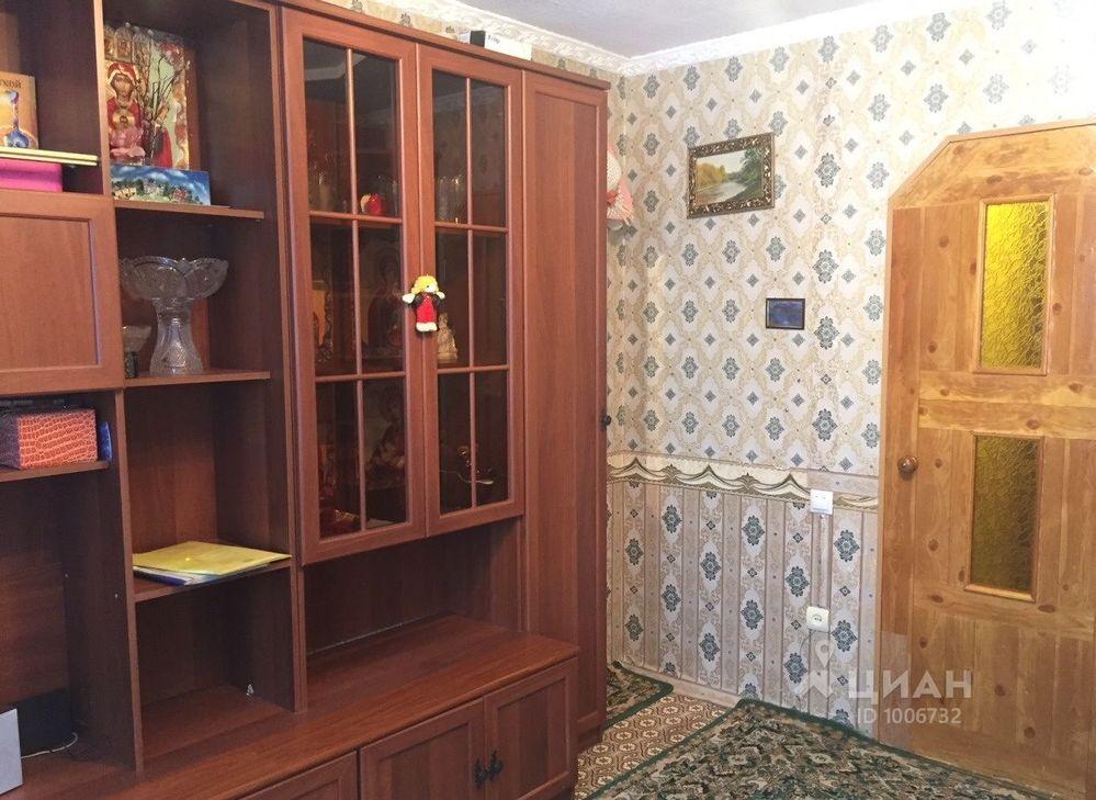 Продажа комнаты, Тула, Одоевское ш., Купить комнату в Туле, ID объекта - 701106446 - Фото 1