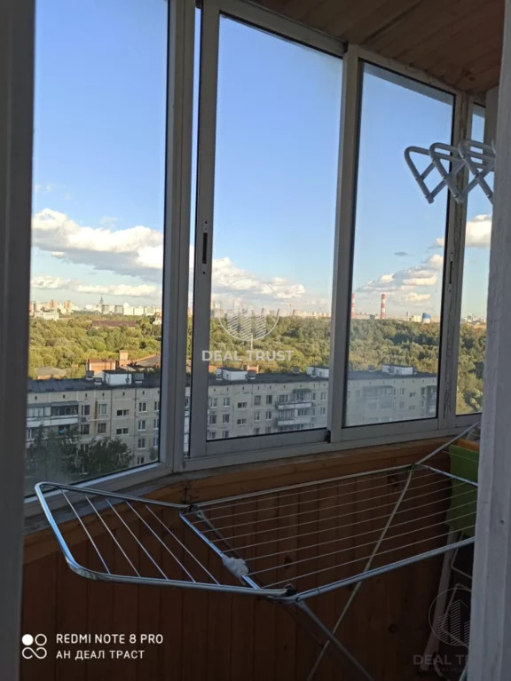 Продажа квартиры, м. Молодежная, Сколковское ш. - Фото 9