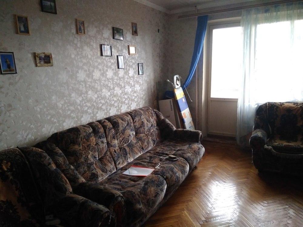 Двухкомнатная Квартира Область, улица Новикова, д.18, Саларьево, до 40 . - Фото 12
