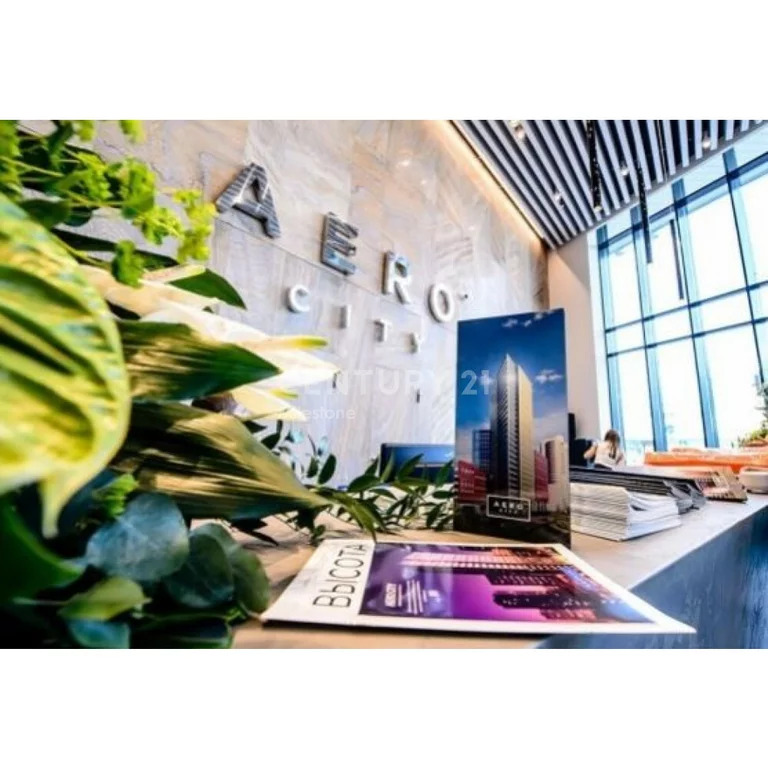 Аэро Сити «Aero City», Куркинское шоссе, 2, Подмосковье, М Планерная - Фото 9