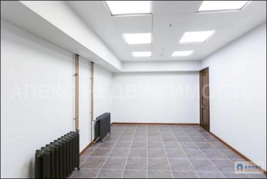Аренда помещения 289 м2 под офис, банк, рабочее место м. Курская в . - Фото 1