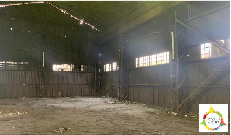 Складское холодное помещение 320 кв.м. от собственника потолки 7 метро - Фото 7