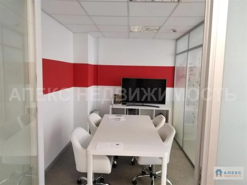 Аренда офиса 94 м2 м. Дмитровская в бизнес-центре класса В в . - Фото 2