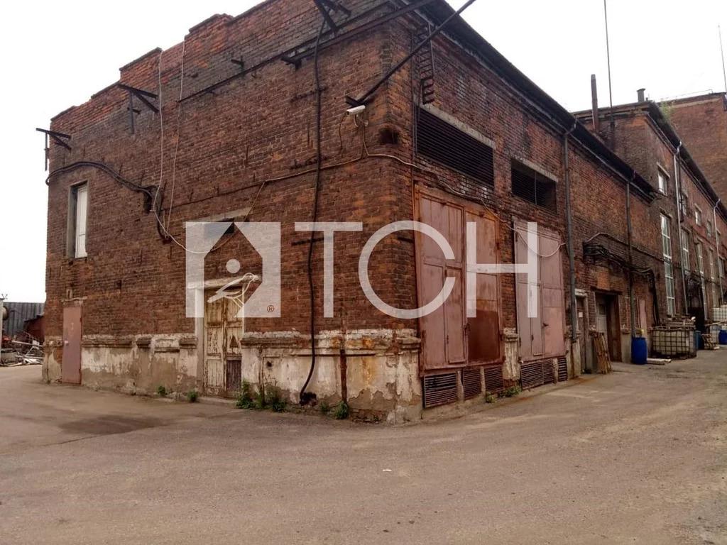 Производственно-промышленное помещение, Щелково, ул Заводская, 2к113 - Фото 18