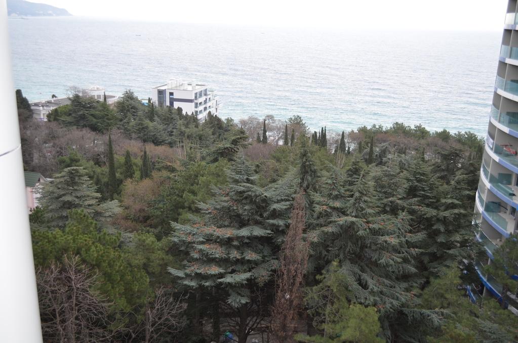 1-ком квартира в 200 м от моря в Парке - Фото 9