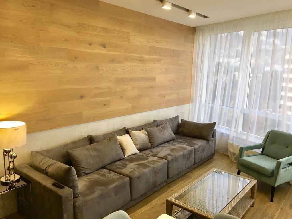 Роскошная квартира в Приморском парке - Фото 28