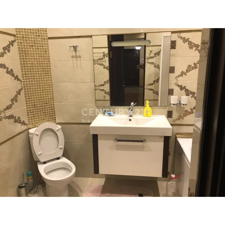 Продажа 3-к квартиры на ул.Атаева 7, 116 м2, 4/5 эт. - Фото 5