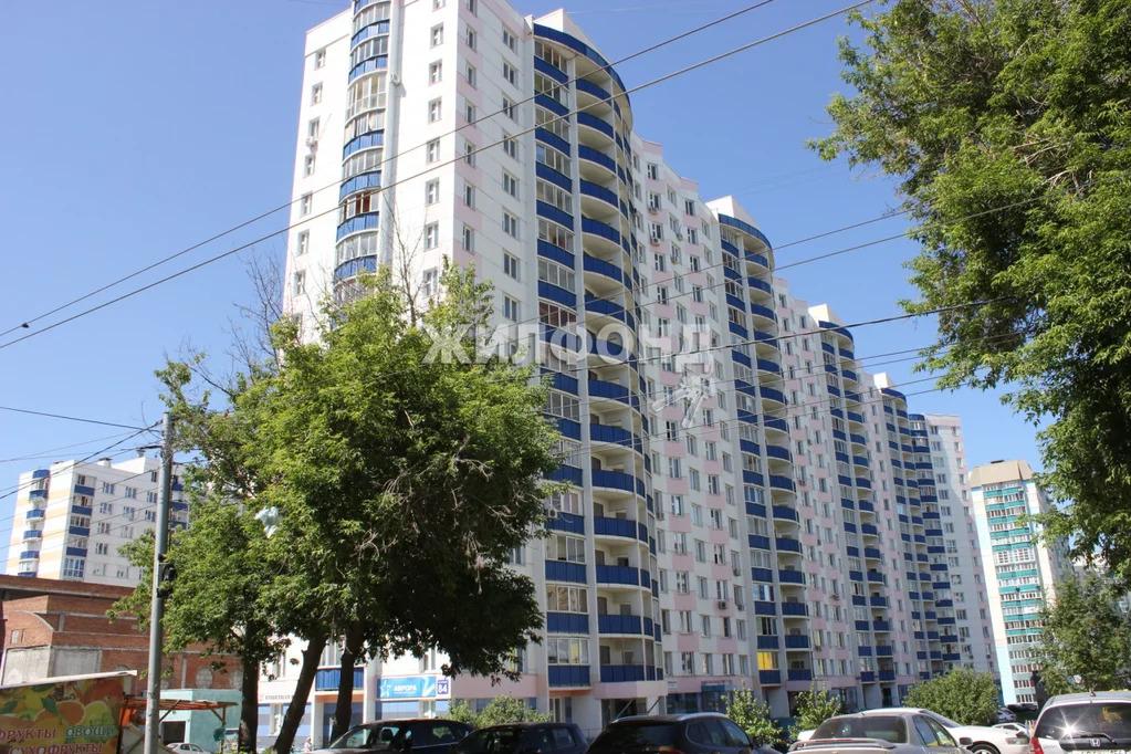 Продажа квартиры, Новосибирск, м. Студенческая, Горский микрорайон - Фото 15
