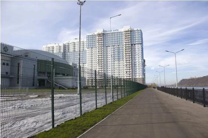 Продажа квартиры, Красноярск, Ул. Лесников - Фото 4