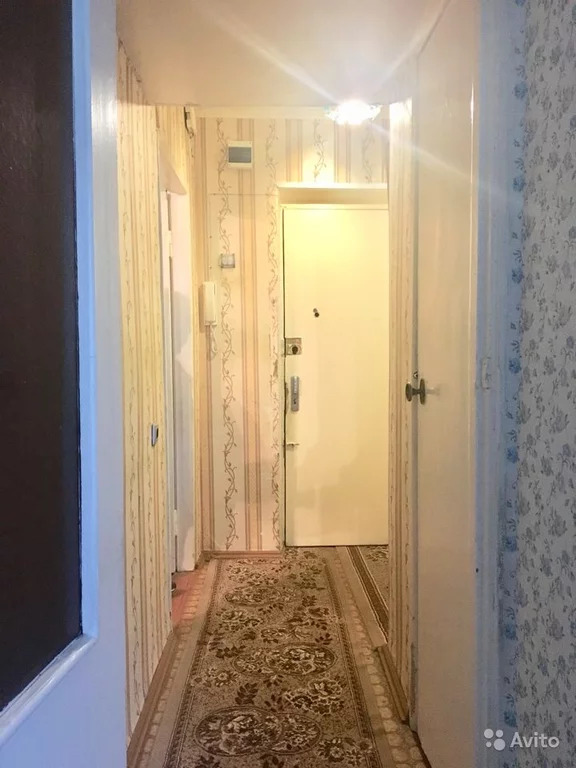 1-к квартира, 30.7 м, 5/5 эт. - Фото 7
