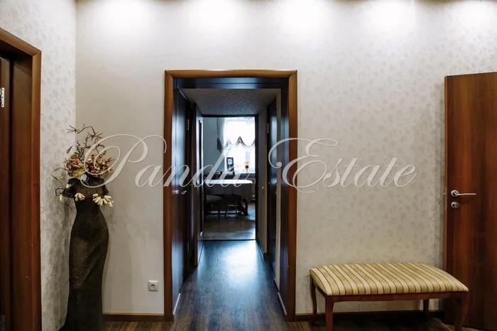 Продажа квартиры, м. Менделеевская, Ул. Миусская 1-я - Фото 3
