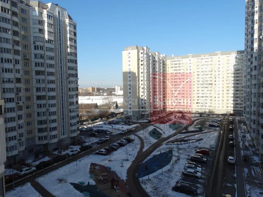 Продажа квартиры, м. Балтийская, Ул. Нарвская - Фото 20
