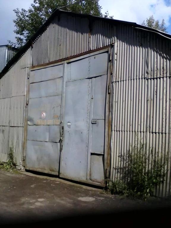 Аренда склада 260 м2 - Фото 0