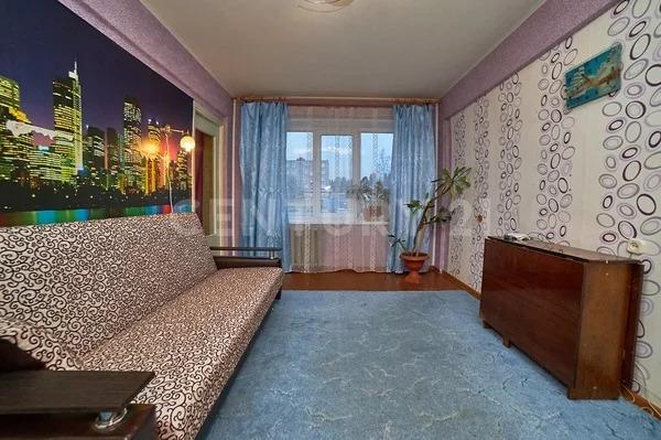 Продажа 4-к квартиры на 2/5 этаже на ул. Пограничная, д. 4 - Фото 2