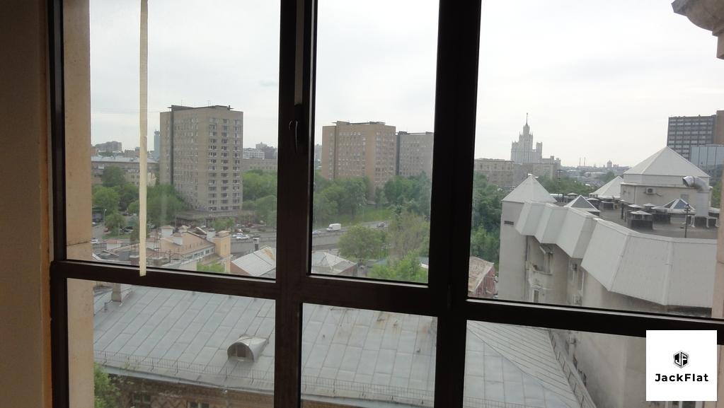 80 кв.м, св. планировка, 8этаж, 8 секция - Фото 8