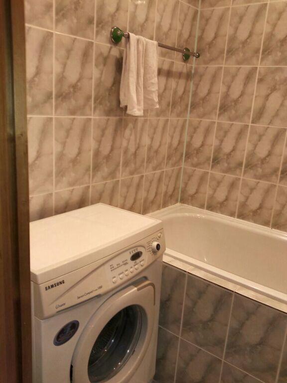 Сдам 1-комнатную квартиру на Ямашева проспект, 65 - Фото 9