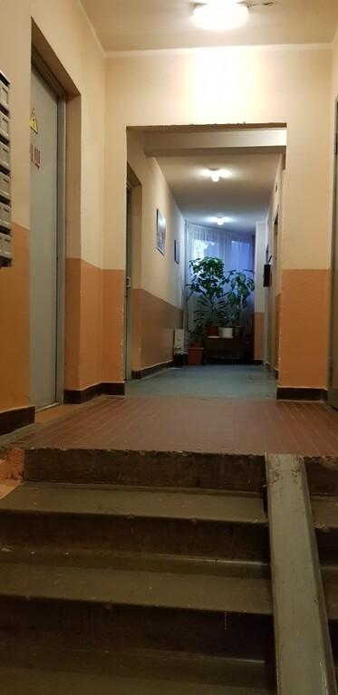 4-х комнатная квартира м.Братиславская - Фото 31