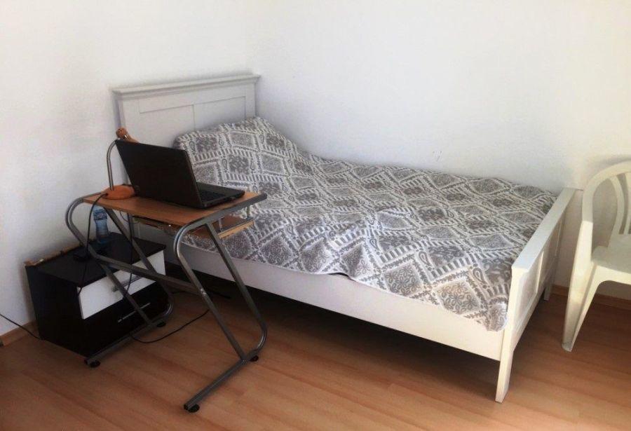 Трехкомнатная квартира Солнечный Берег с мебелью - Фото 14