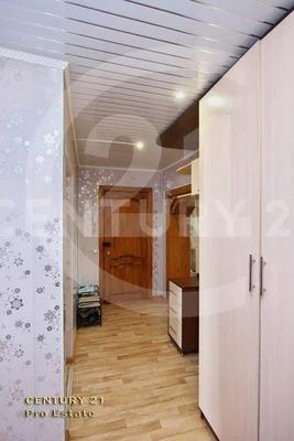 Продается 4 -х комнатная квартира по низкой цене в экологически чис. - Фото 9