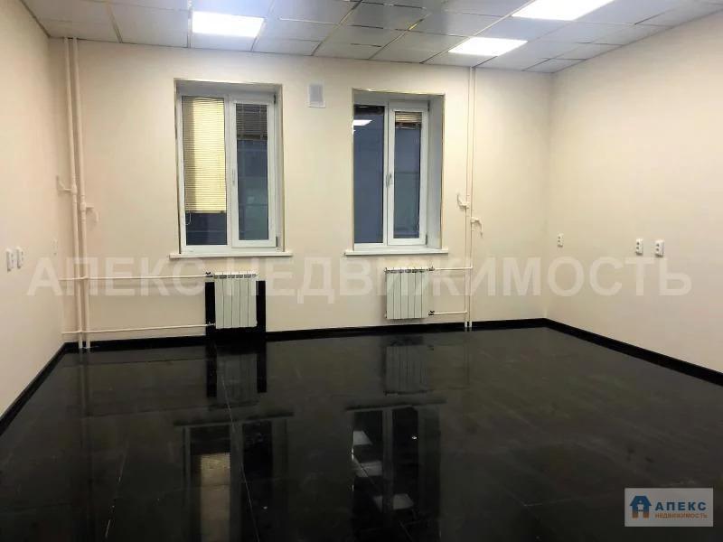 Аренда офиса 265 м2 м. Савеловская в бизнес-центре класса В в . - Фото 6