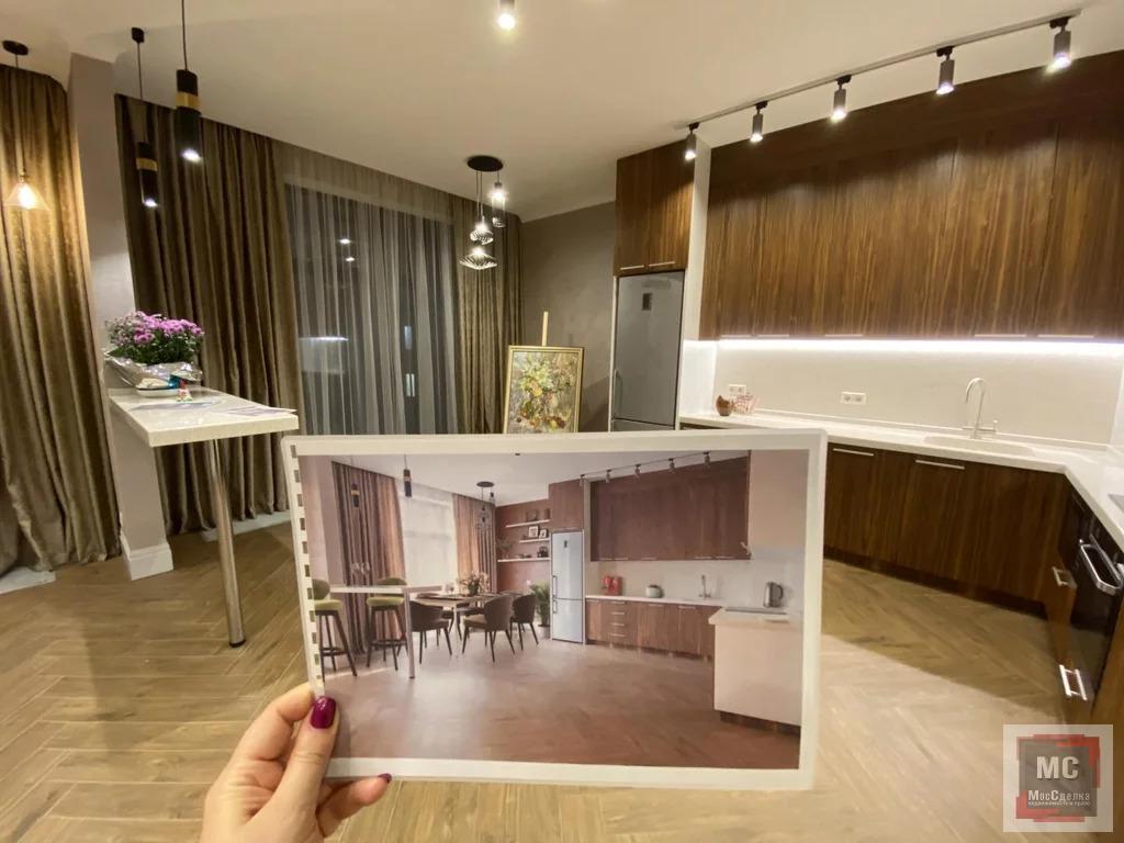 Продажа квартиры, Архитектора Щусева - Фото 6
