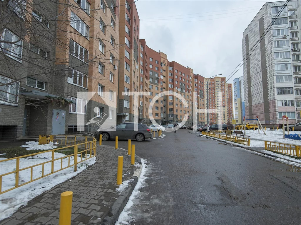 2-комн. квартира, Мытищи, ул Силикатная, 49к5 - Фото 2
