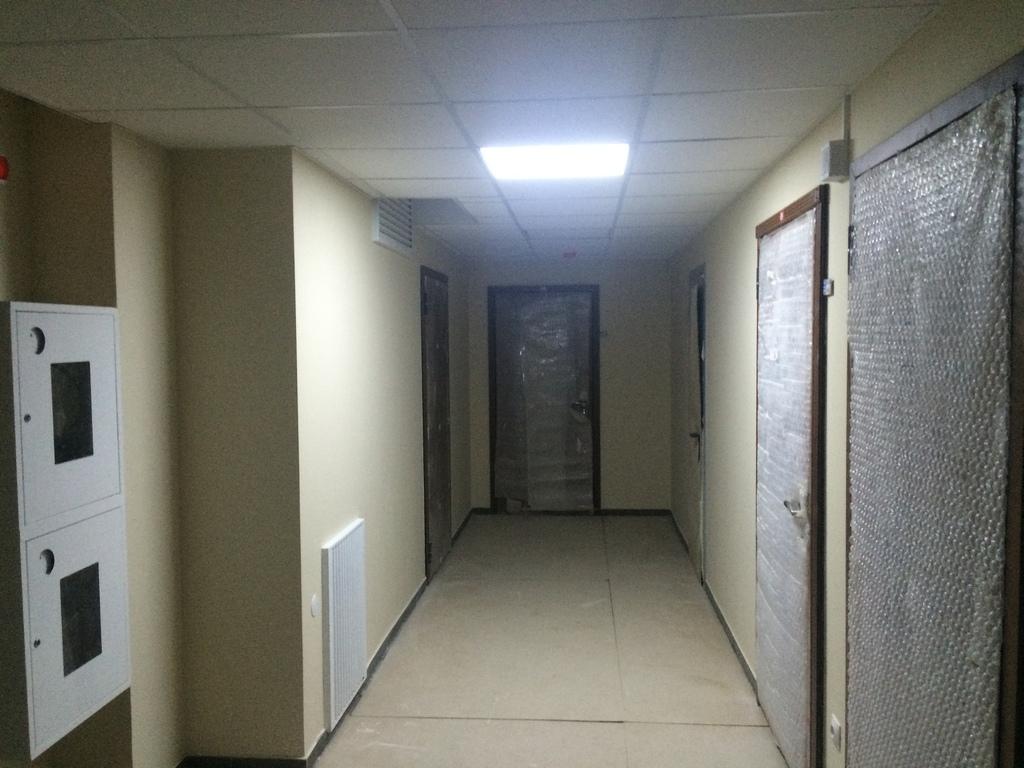 "62кв.м, 3 этаж, 8 секция в ЖК""Royal House on Yauza"" - Фото 29"