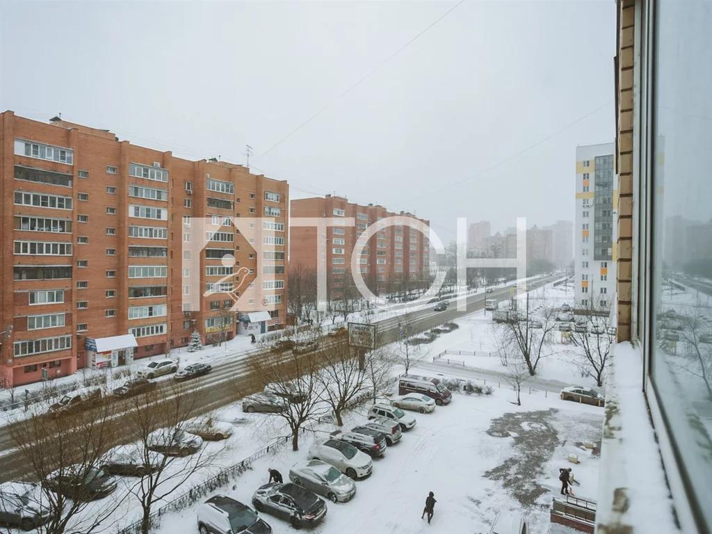 1-комн. квартира, Мытищи, ул Белобородова, 2к2 - Фото 2