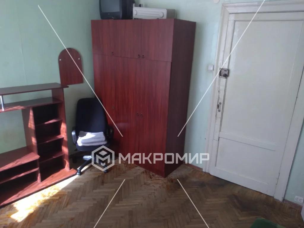 Продажа квартиры, м. Василеостровская, Средний В.О. проспект - Фото 3