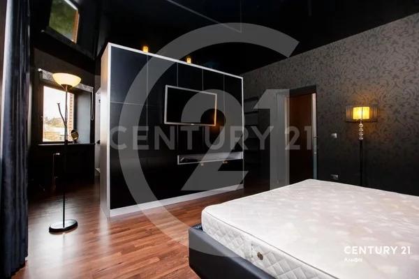 Продажа 3-к квартиры 138 м на ул. Льва Толстого, д. 32а - Фото 8