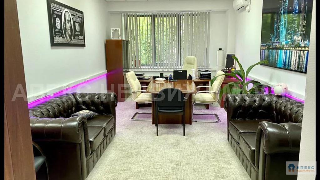 Аренда офиса 204 м2 м. Шелепиха в административном здании в . - Фото 0