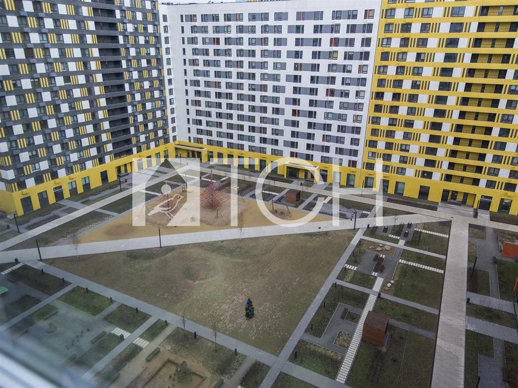 1-комн. квартира, Мытищи, ул Юбилейная, 6 - Фото 12