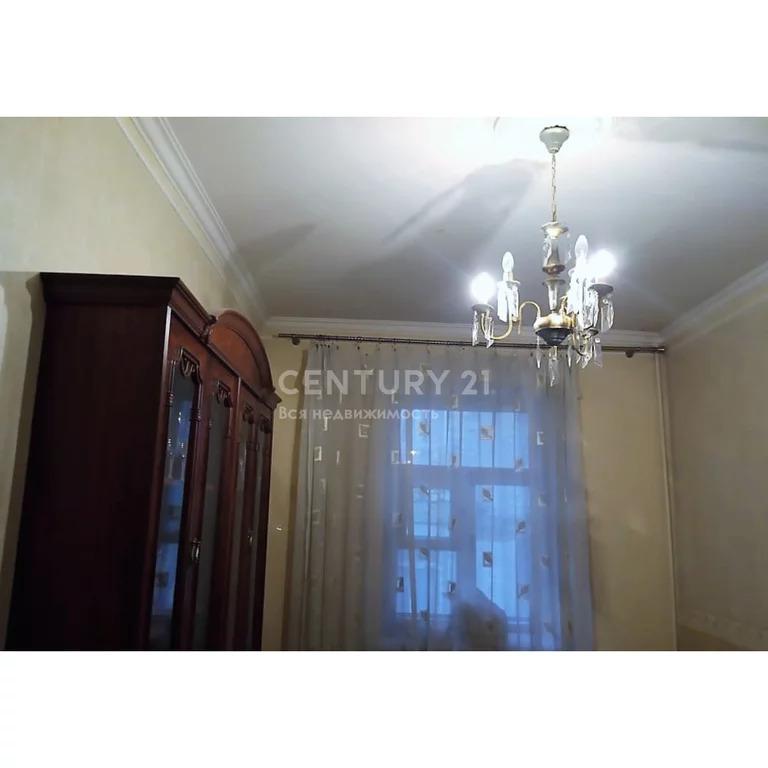 Продажа 4-к квартиры на площади Каминтерна 6, 100 м2, 2/2 эт. - Фото 8