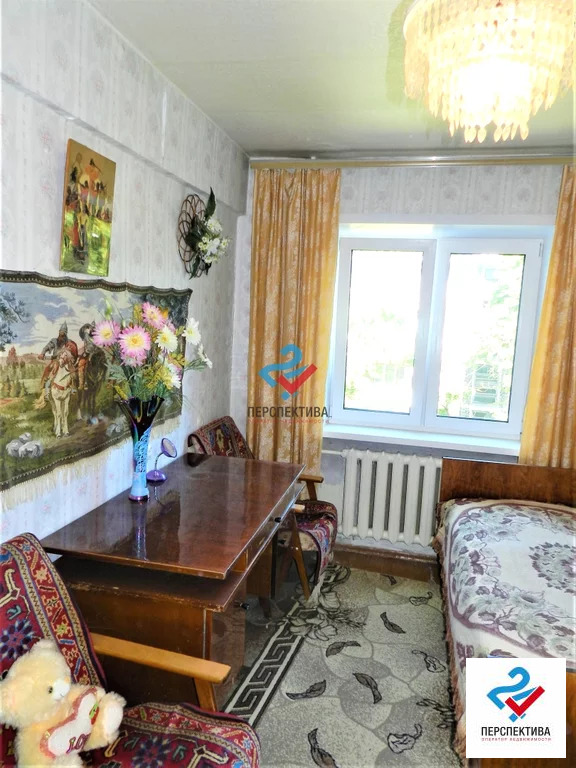 Продажа квартиры, Брянск, Ул. Дружбы - Фото 8