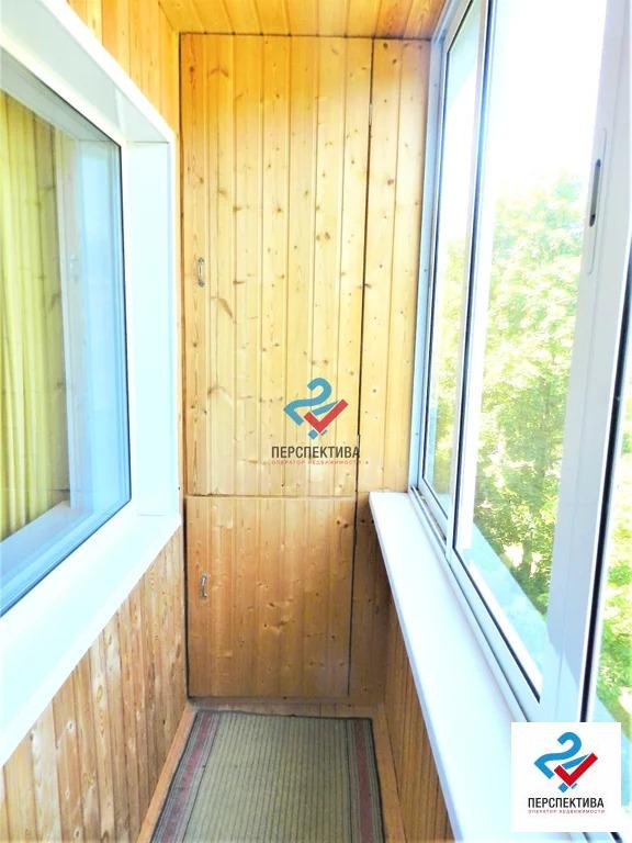 Продажа квартиры, Брянск, Ул. Дружбы - Фото 5