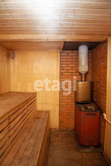 Продам 1-этажн. дачу 63 кв.м. Южная часть - Фото 6