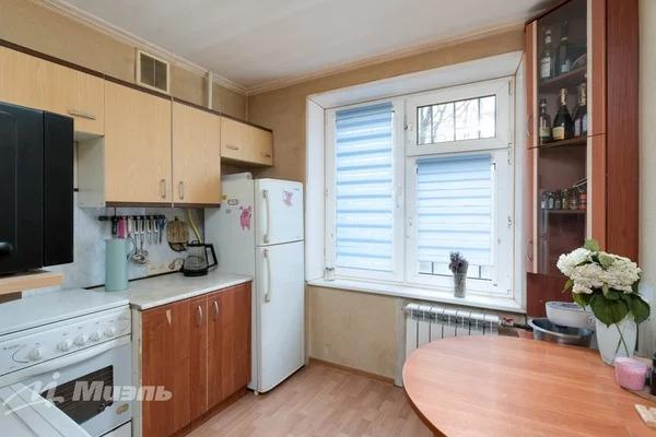 Квартира в зеленом районе - Фото 0