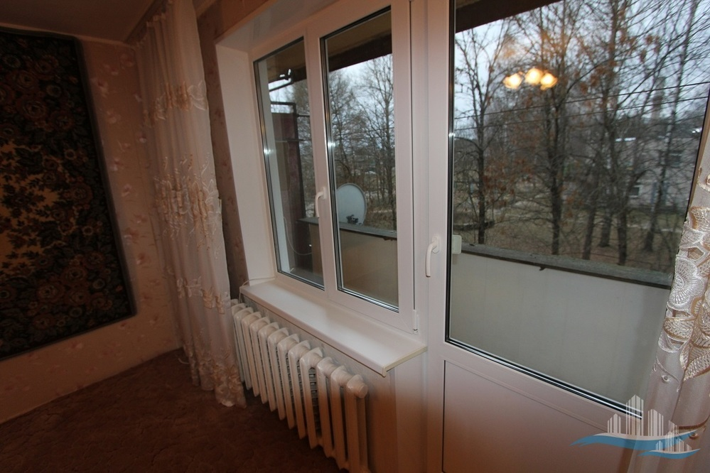 Продажа квартиры, Селихово, Конаковский район, Село Селихово - Фото 4