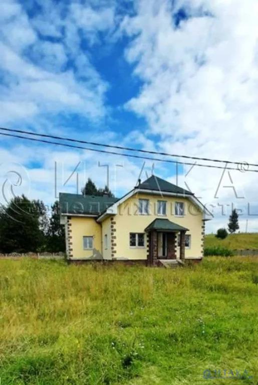 Продажа дома, Разметелево, Всеволожский район, Ул. Олега Мрачко - Фото 0