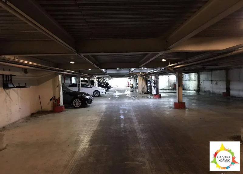 Автосерсис 550-250 кв.м. - Фото 14