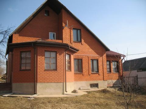 Дом с земельным участком, Щелковский р-н, г. Фряново, д. Еремино - Фото 0