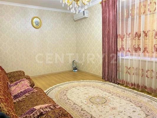 Продажа 4к кв по ул Заманова 47и, 90.3 м2 - Фото 1
