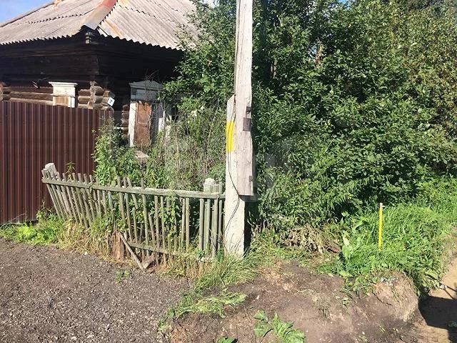Продам 1-этажн. дом 30 кв.м. Московский тракт - Фото 0