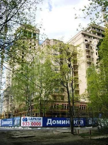 Продажа квартиры, м. Полежаевская, Ул. Щукинская - Фото 0