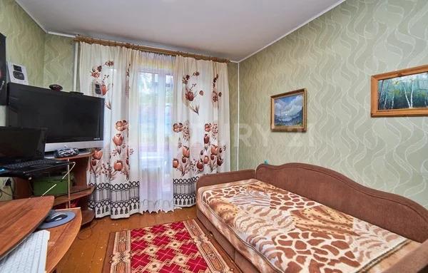 3 комнатная квартира в Вилге. Гараж в подарок! - Фото 6