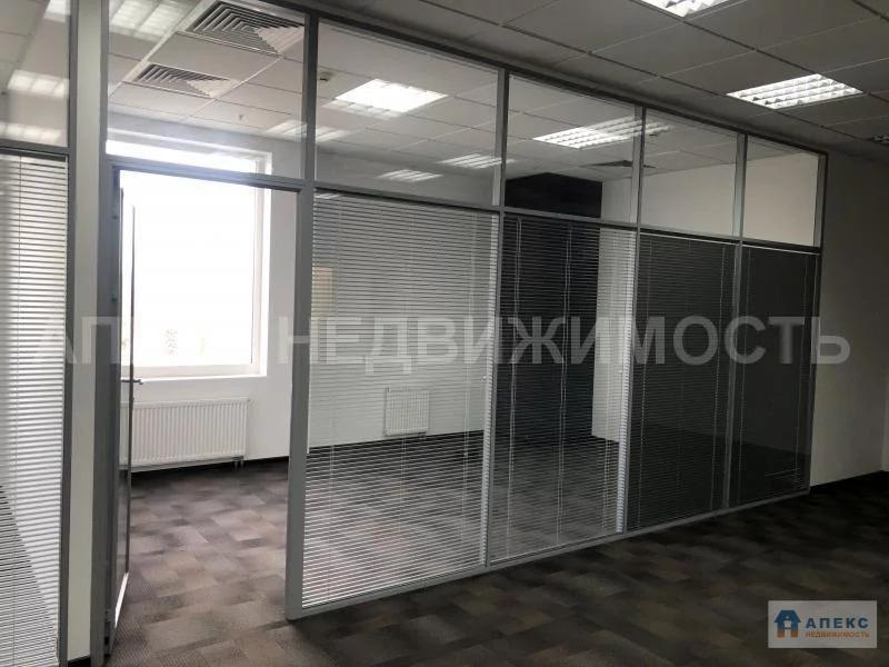 Аренда офиса 192 м2 м. Калужская в бизнес-центре класса В в Коньково - Фото 4